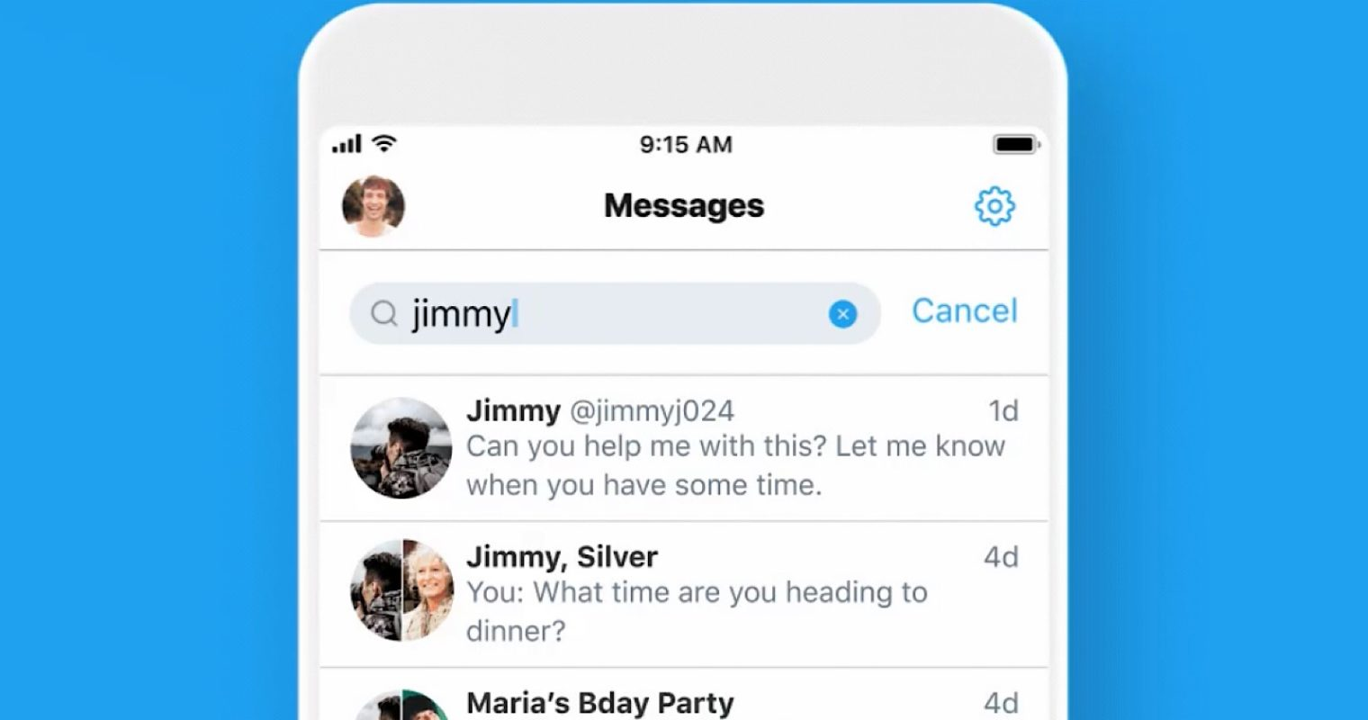 Twitter To Launch New DM Option For Android
